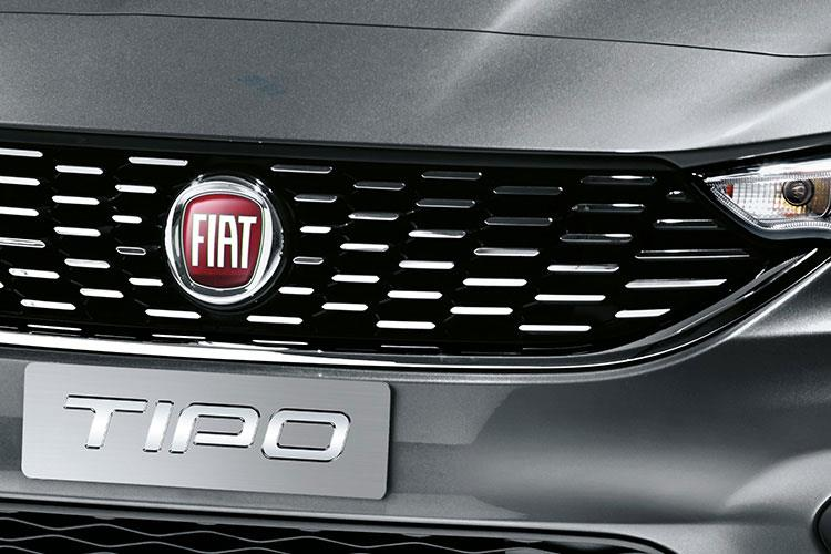 Fiat Tipo Hatch 5Dr 1.4 T-Jet 120PS Lounge 5Dr Manual [Start Stop] detail view
